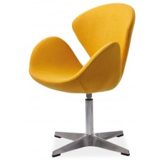 Кресло DEVON желтое