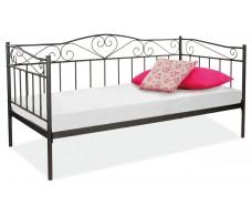 Кровать Signal BIRMA черная