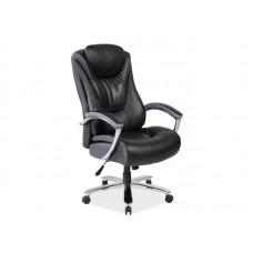 Кресло компьютерное SIGNAL CONSUL черный NEW