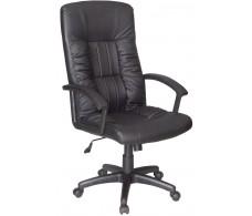 Кресло компьютерное Q-015 черное