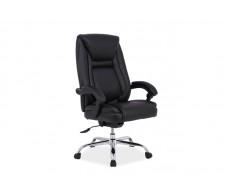 Кресло компьютерное SIGNAL PREMIER черный