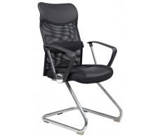 Кресло компьютерное SIGNAL Q-030 черное