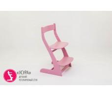 Детский растущий регулируемый стул  Усура  лаванда