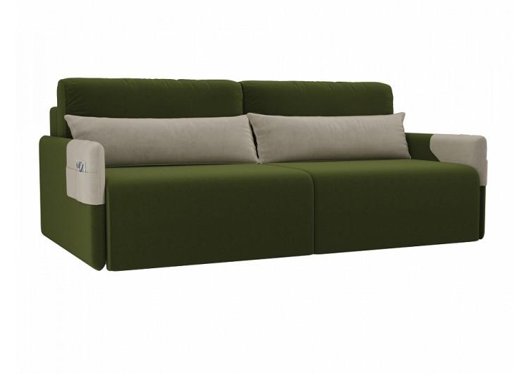Прямой диван Армада