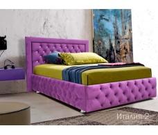 Кровать Уют Италия 2 энигма 32