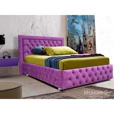 Кровать Италия 2 энигма 32