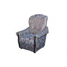 Кресло Уют синее