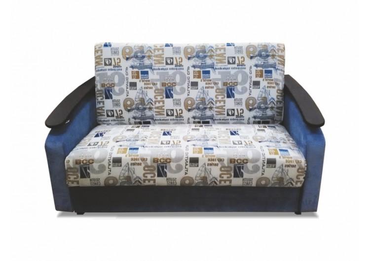 Виктория декор-2 аккордеон диван 1,2