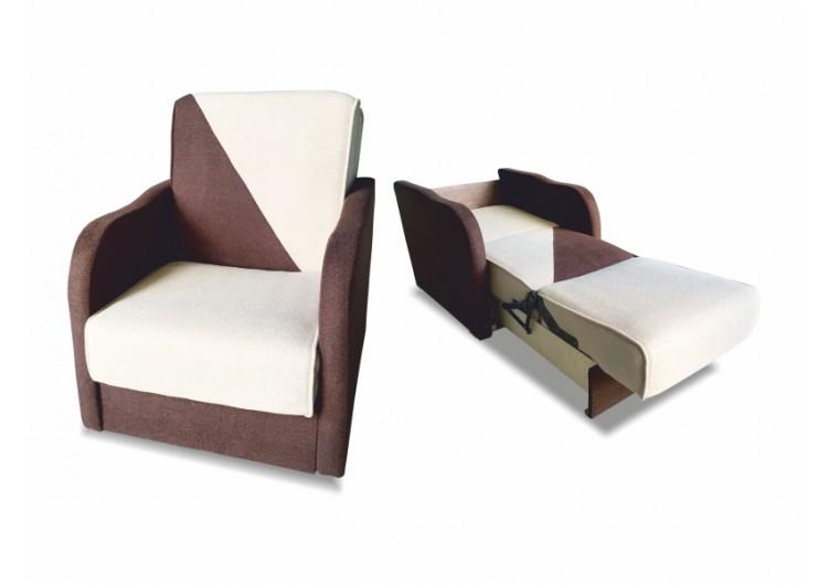 Виктория-1 аккордеон кресло-кровать