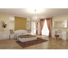 Спальный Гарнитур Венеция № 2 Жемчуг