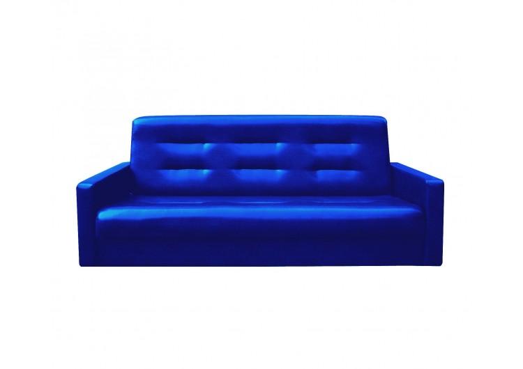 Диван Аккорд синий