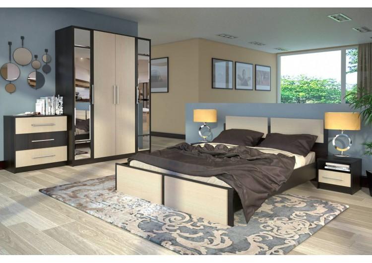 Спальня Элиза 2