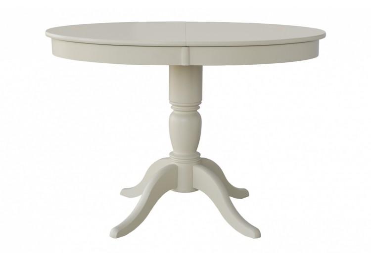 Стол Фламинго 6 (Слоновая кость)