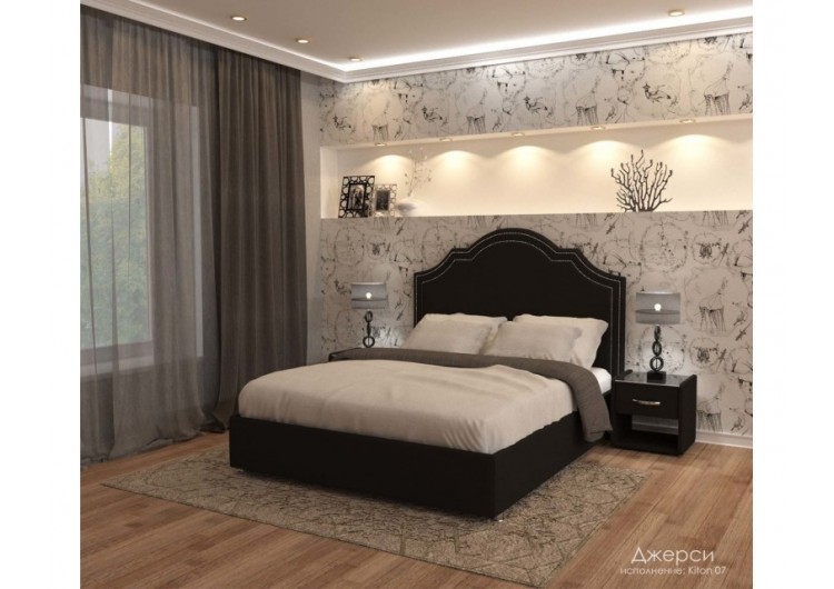 Кровать Джерси Kiton 07