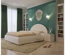 Кровать Уют Жемчужина noks 01