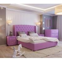 Кровать Андорра kiton 13