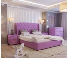 Кровать Уют Андорра kiton 13