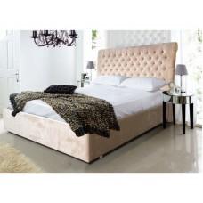 Кровать Богема velvet lux 22