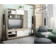 Гостиная ДСВ Мебель Софи №1 СЦС 1400.1