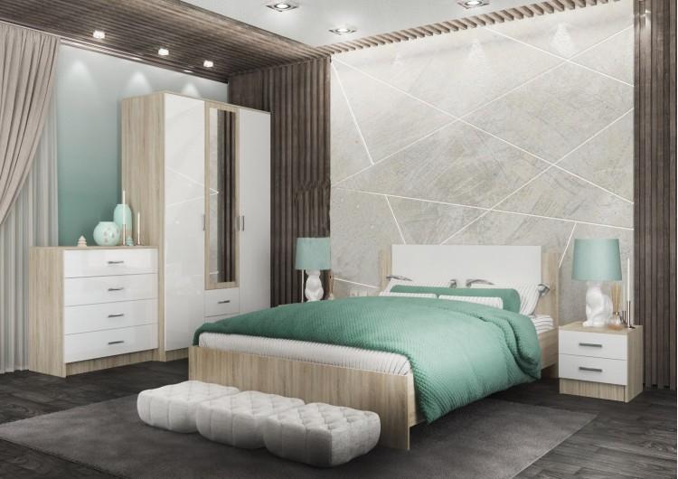 Спальный гарнитур Софи  6