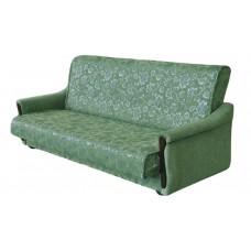 Диван Уют зеленый