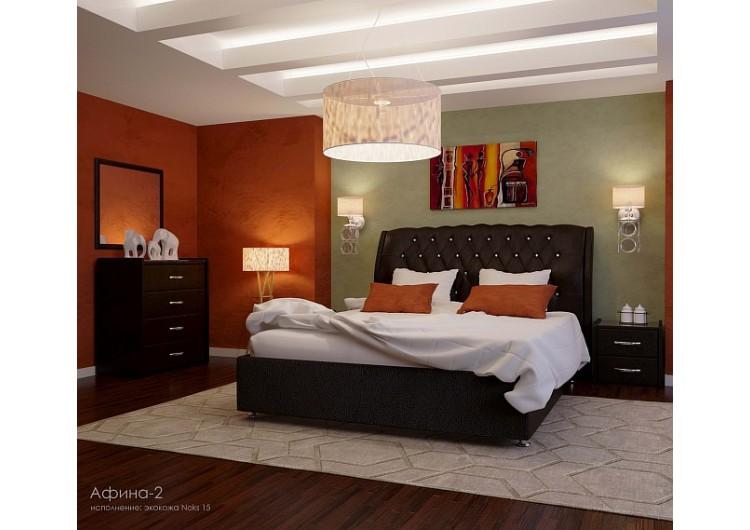 Кровать Уют Афина 2 noks 15