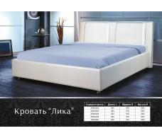 Кровать Мебельпарк Лика