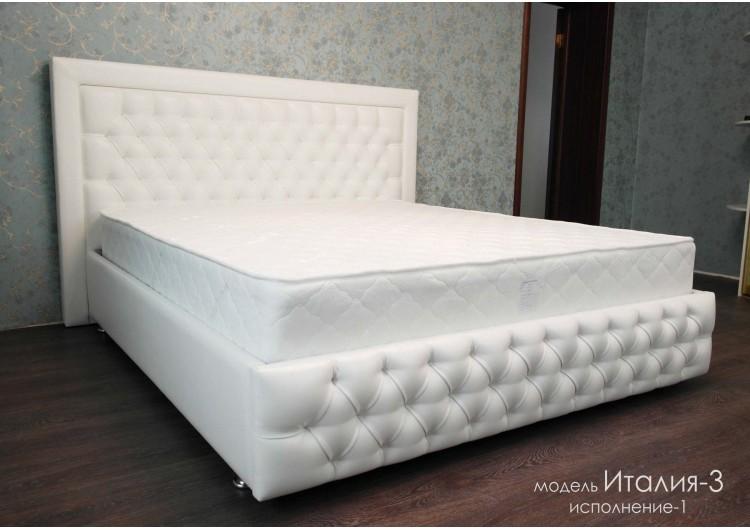 Кровать Италия 3 noks 01
