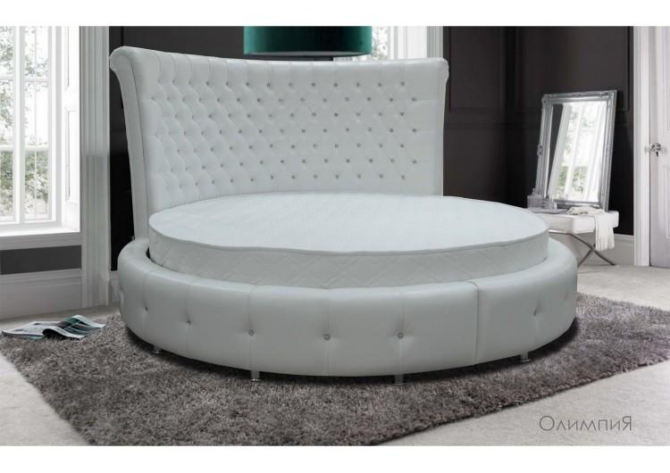 Кровать Уют Олимпия noks 01