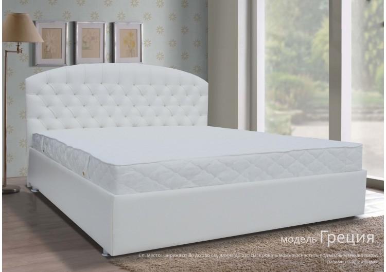 Кровать Греция  noks 01