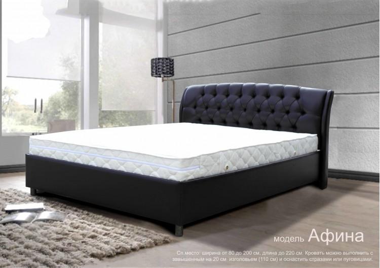 Кровать Афина  noks 16