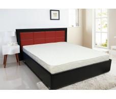 Кровать Уют Модерн Black - Red