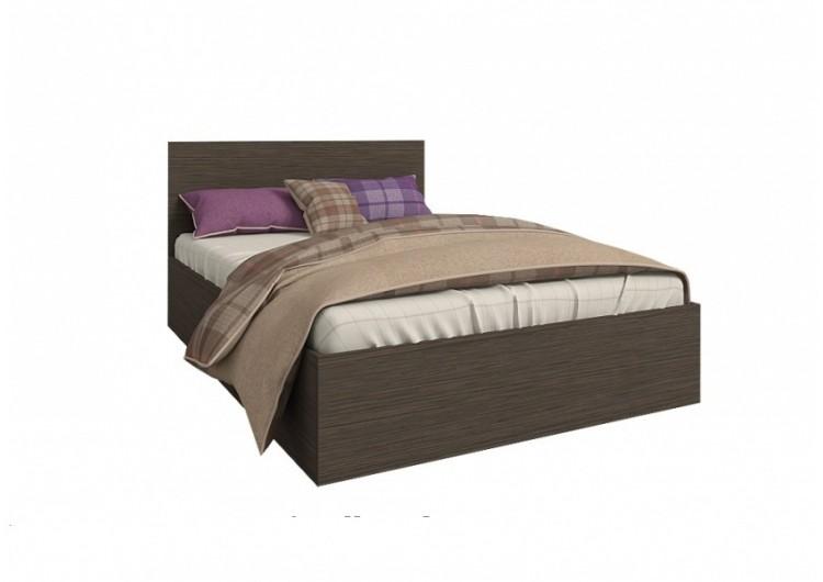 Кровать ДСВ Мебель Ронда 0,8м