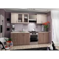Кухня Татьяна (Ясень комби) 2,0 м