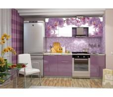 Кухня Интерьер-центр София Орхидея 2.1 м