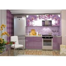 """Кухня Олива """"Орхидея"""" 2.1 м"""