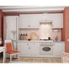 Кухня ДСВ Мебель Монако сандал 2,1 м