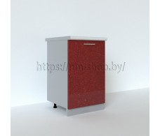 Шкаф нижний посудомоечный ШНПМ 482