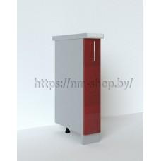 Шкаф нижний бутылочница  ШНБ/СБ 200