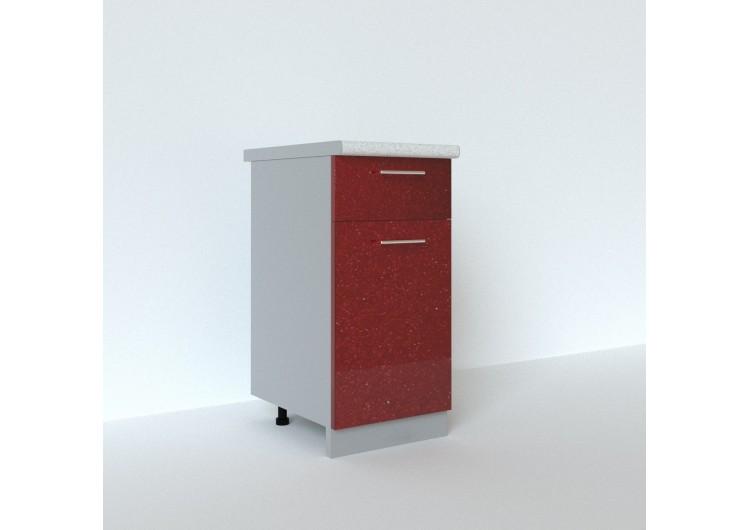 Шкаф нижний С1Я 400