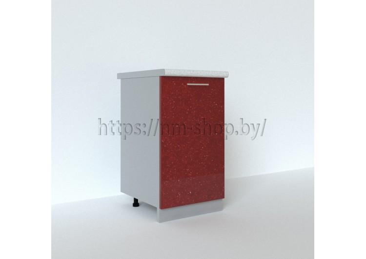 Шкаф нижний С 450
