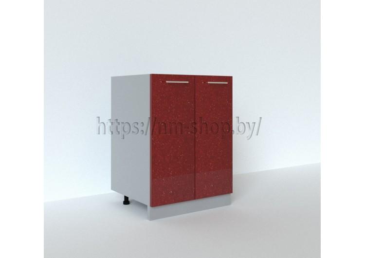 Шкаф нижний под мойку ШНМ 600