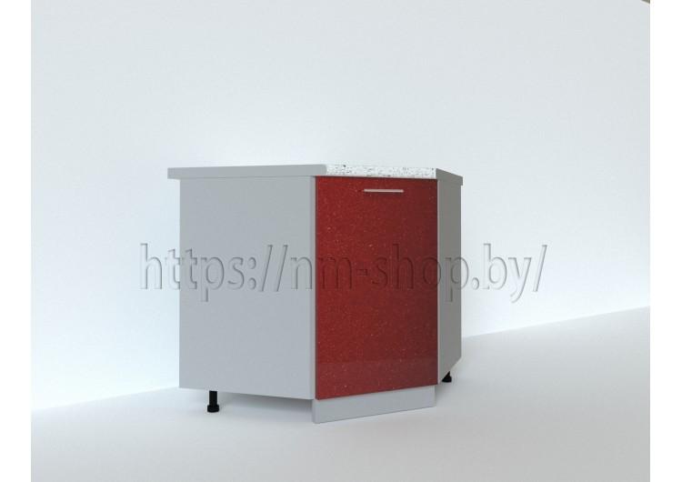 Шкаф нижний угловой ШНУ/СУ 850*850