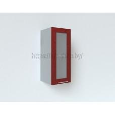 Шкаф верхний стекло ШВС/ПС 300