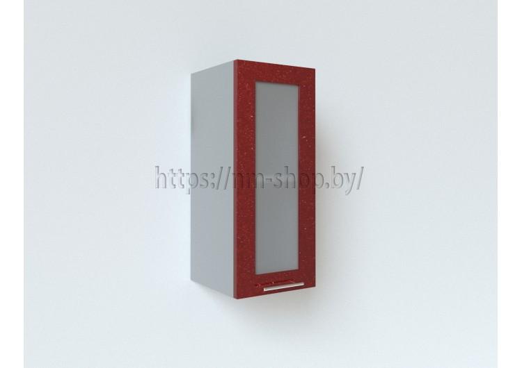 Шкаф верхний стекло ПС 300