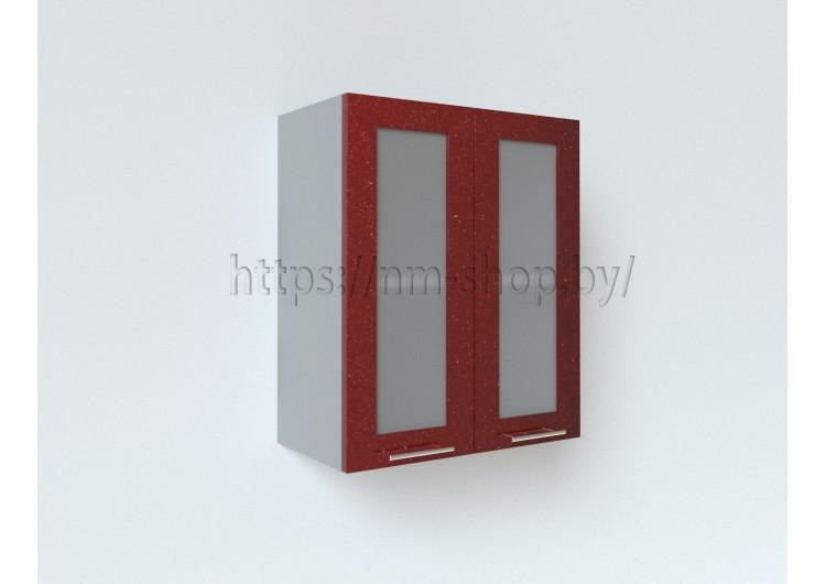 Шкаф верхний стекло ШВС 600 h-920мм