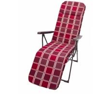 Кресло - шезлонг Альберто с92а
