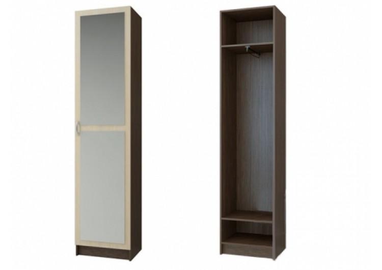 Шкаф для прихожей Вега ШК-1 (Без Зеркала)