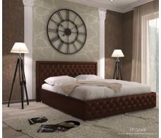 Кровать Уют Италия 3 Oregon Pearlamutr 119