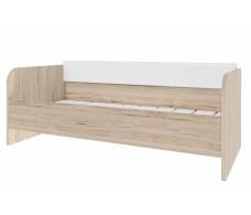 Кровать Stolline Венето с декоративной накладкой